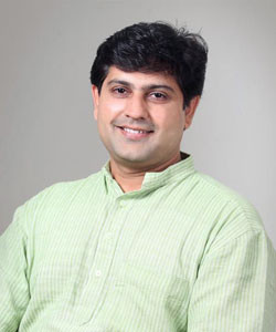 Sachin Usha Vilas Joshi