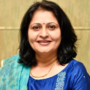 Dr Medha Tadpatrikar