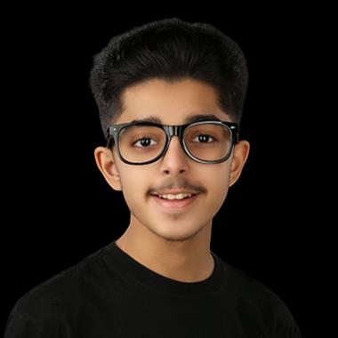 Dhrumil Dhanesha