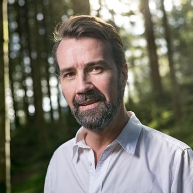 Gudmundur Hegner Jonsson