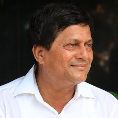 Dr. Achyuta Samanta