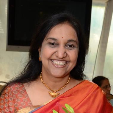 Bina Sheth Lashkari