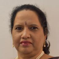 Dr. Komala Krishna
