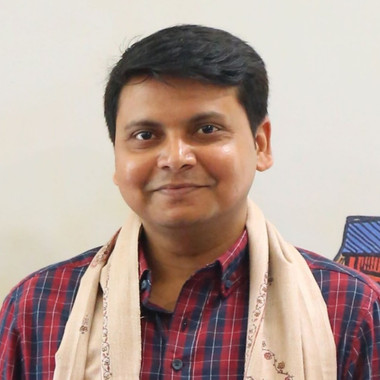 Radhakanta Meher