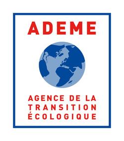 LogoAdeme2020 FR couleur