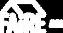 Logo de la marque FAIRE, service public de la performanc énergtique de l'habitat