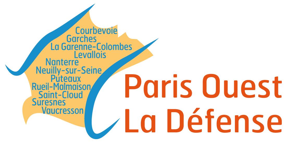 Territoire Paris Ouest La Défense