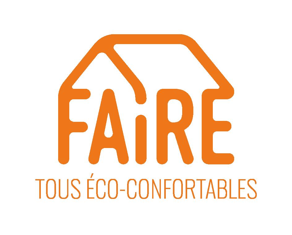 FAIRE, tous éco-confortables