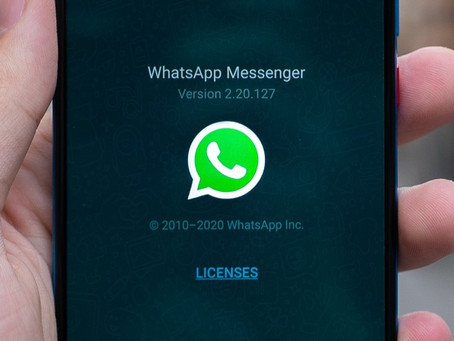 WhatsApp are Testing iOS-Android Chat History Migration