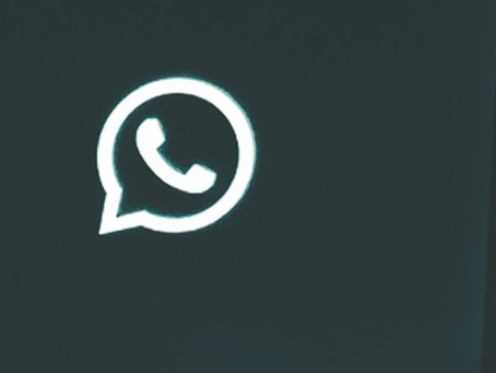 WhatsApp's New Privacy Terms