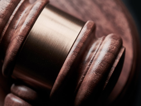 Virtual Reality, a possibility for the future of the courtroom