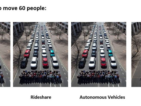 Technology Will Not Save Us: The Geographic and Geometric Limits of Autonomous Vehicles