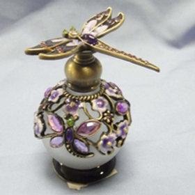 Lavendar Dragonfly Beauty