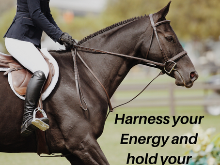 Spiritual Law of Perpetual Transmutation Harness Your Reins!