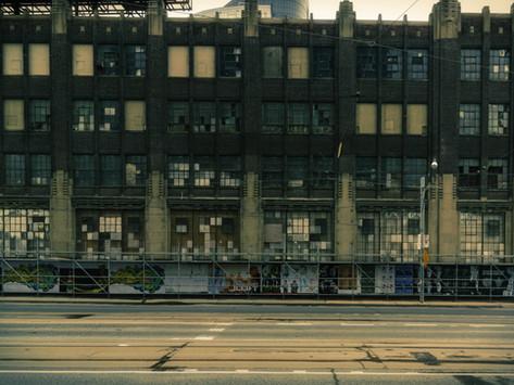 Saving Art Deco in Toronto