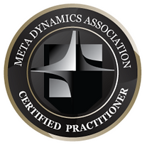 Certified Practitioner  Meta Dynamics Association