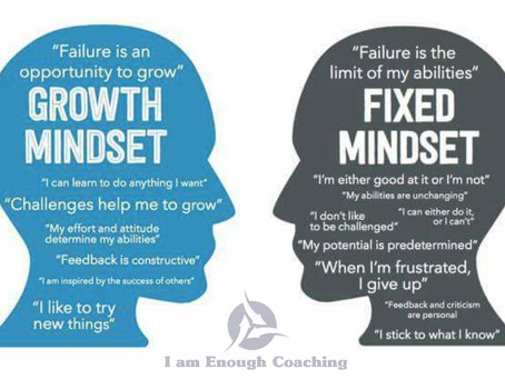 How to train your mindset