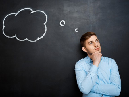 4 Ways to Master Your Thoughts and Mind