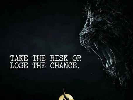 Risk & Fear