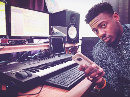 ChaChaChats: OSYM – Music Producer