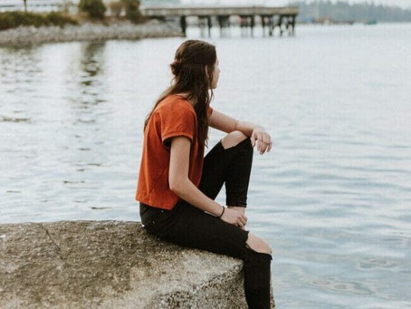 5 Things to Do Right Now to Reduce Your Anxiety Naturally