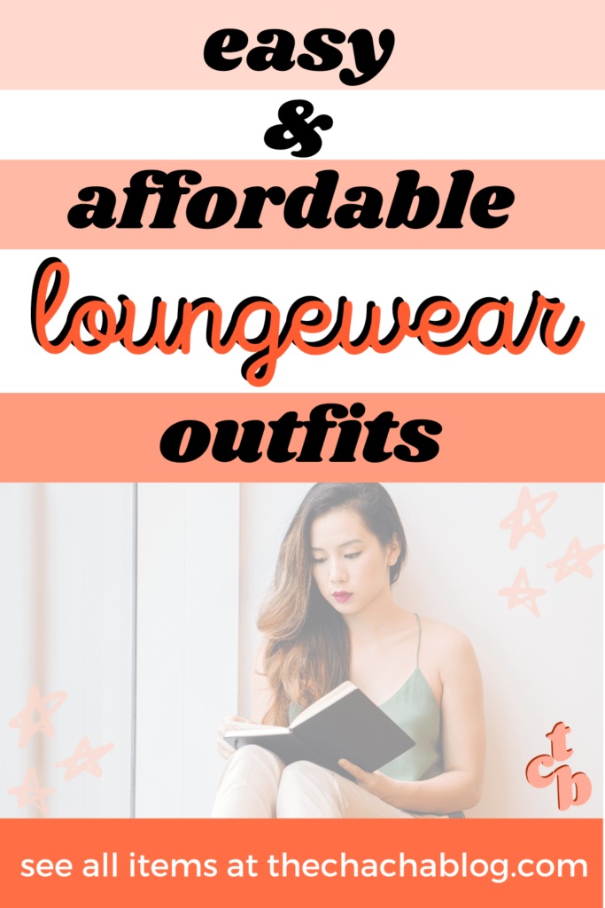 summer loungewear outfits