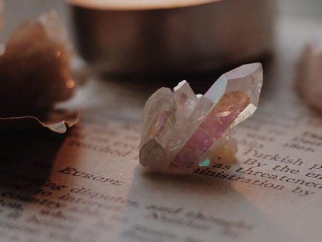 The Beginners Guide to Crystals: 10 Essential Crystals to Have