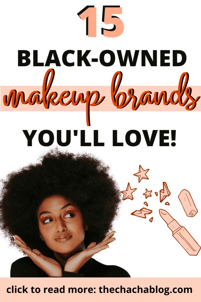makeup brands to love