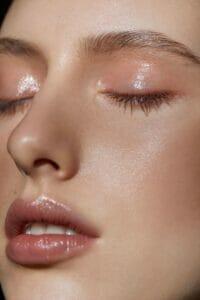 gloss skin