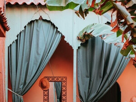 Home Style: Moroccan