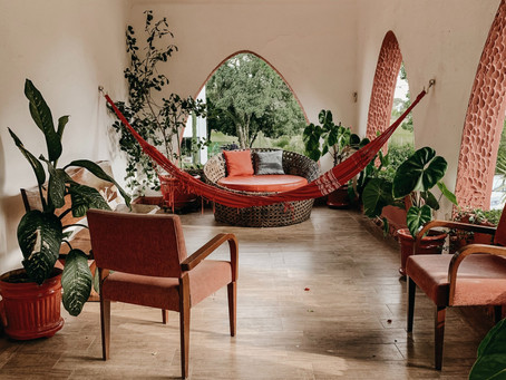 Home Style: Bringing the Outdoors In