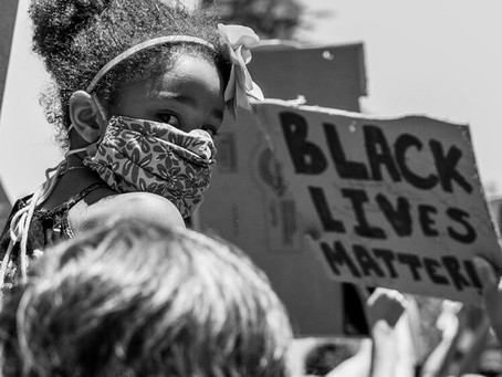 Amplified Voices…Being Black in America