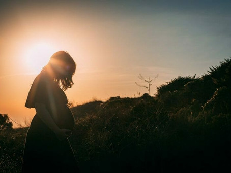 How Societal Expectations in Pregnancy Feed Mental Health Issues