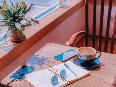 25 Journal Writing Prompts for Mental Health
