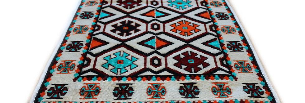 Teppich Mosaiik S 1-2-05