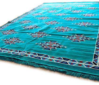 Teppich Raschiani S 1-6-90
