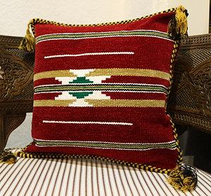Beduinen Kissenbezug  4090