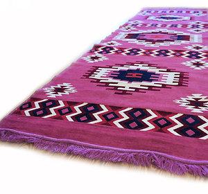 Teppich Hagar S 1-33-80