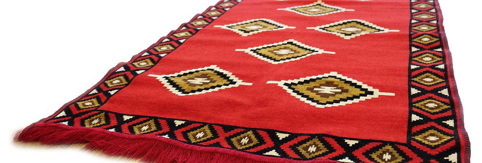 Teppich Burak S 1-33-701