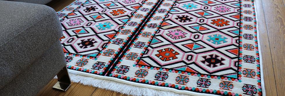 Teppich Mosaik RS 1-4-04