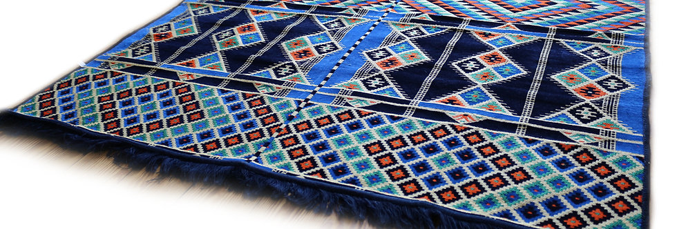 Teppich Ahmadi S 1-4-28