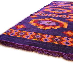 Teppich Hagar S 1-33-88