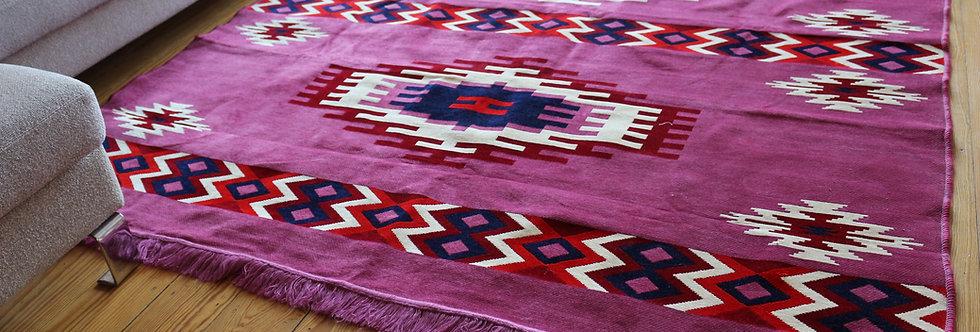 Teppich Hagar S 1-6-80