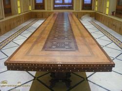 Tisch MT 700