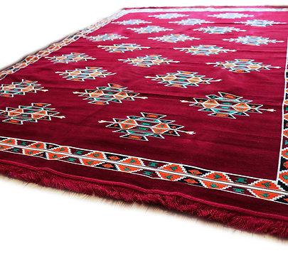 Teppich Raschiani S 1-6-93