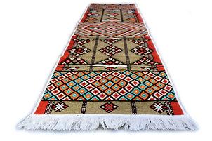 Läufer Teppich 65x200 cm
