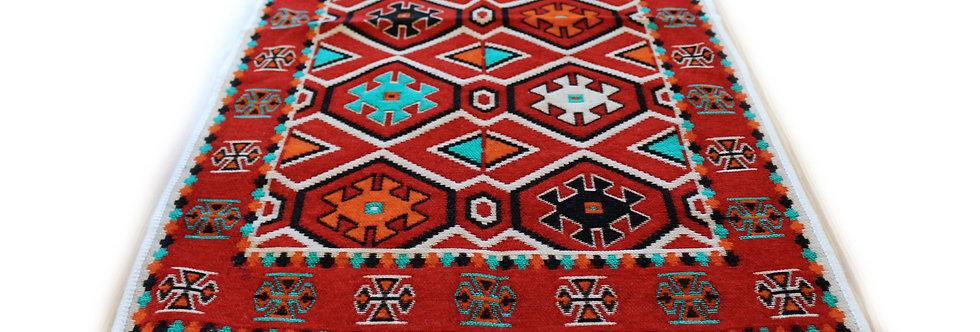 Teppich Mosaiik S 1-2-40