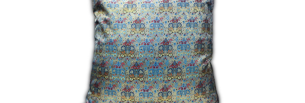 Kissenbezug aus Seidenbrokat 4203