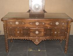 Schreibtisch MS 1201