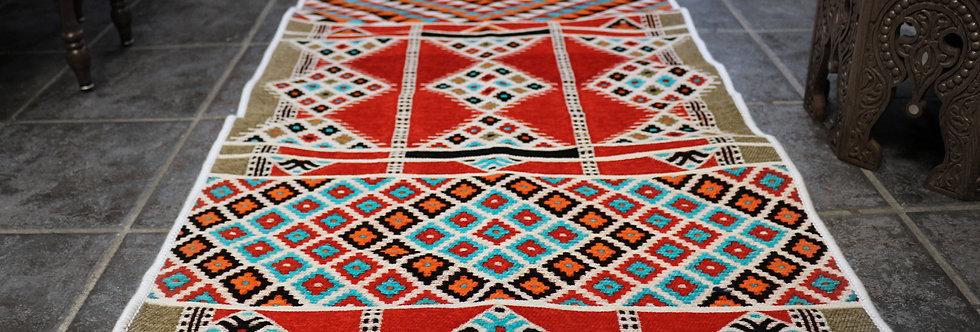 Teppich Ahmadi  S 1-3-22